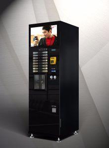 Máy bán cafe tự động Model CF-308